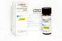 Methyltestosterone Tablets