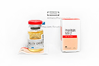 PharmaMix 2
