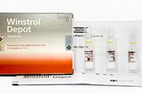 Winstrol Depot (1ml)